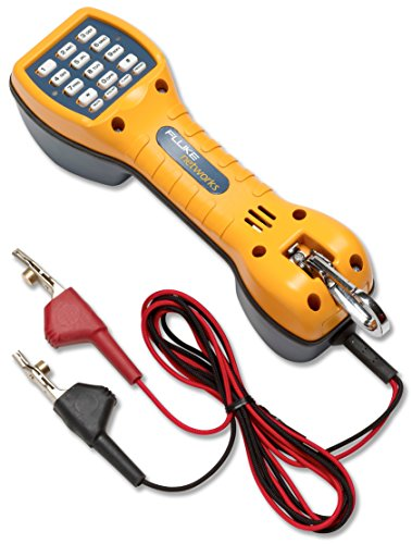Fluke Networks 30800009 TS30 Test Set with ABN -