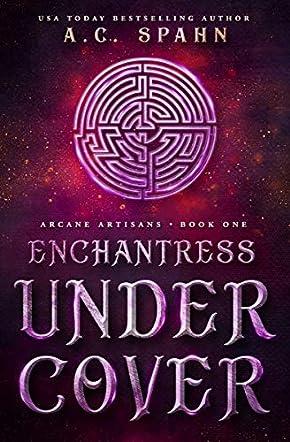 Enchantress Undercover