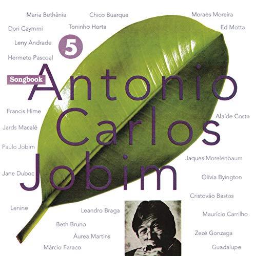 Songbook Antonio Carlos Jobim
