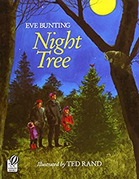 Paperback Night Tree Book