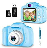 Best Kids Cameras - Nynicorny Kids Camera,Digital Camera Rechargeable 2.0 Inch Review