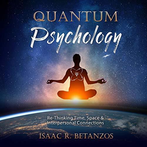 Page de couverture de Quantum Psychology