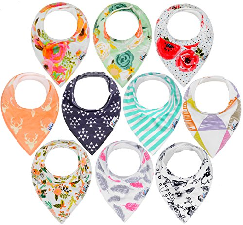 Product Image of the Ana Baby Bandana
