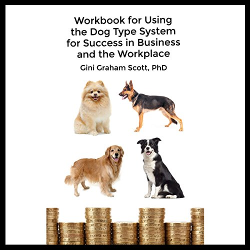 Workbook for Using the Dog Type System for Success in Business and the Workplace Titelbild