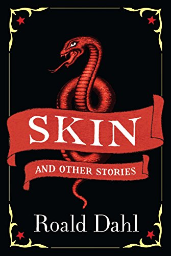 Skin And Other Stories (Now in Speak!)