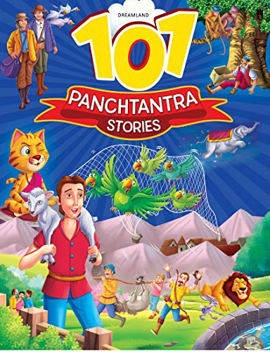 06 101 PANCHTANTRA STORIES