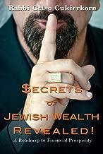 Best secrets of jewish wealth revealed Reviews