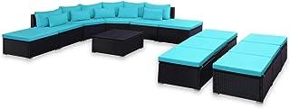Amazon.es: Sofa Jardin - Sofás / Muebles y accesorios de ...