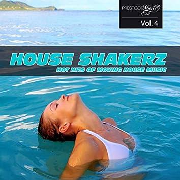 House Shakerz, Vol. 4