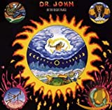 Songtexte von Dr. John - In the Right Place