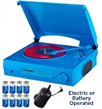 Steepletone (DTL Package) Home Audio Record Players