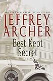 Best Kept Secret (The Clifton Chronicles) by Archer, Jeffrey (April 30, 2013) Hardcover