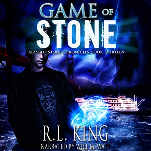 Couverture de Game of Stone