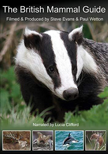 The British Mammal Guide [DVD]
