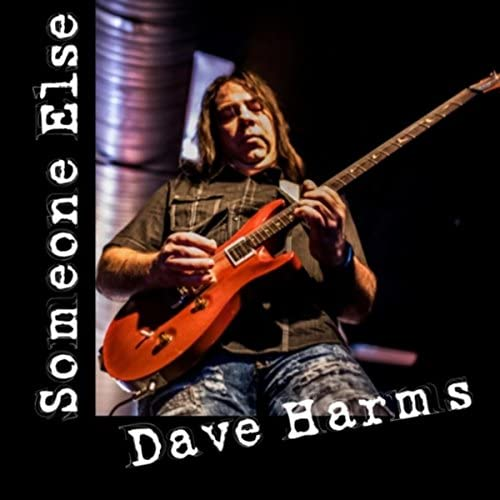Dave Harms
