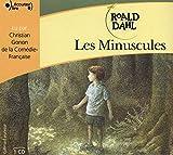 Les Minuscules - Gallimard Jeunesse - 03/09/2015