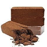 Coco Coir Bricks, Potting Soil for...