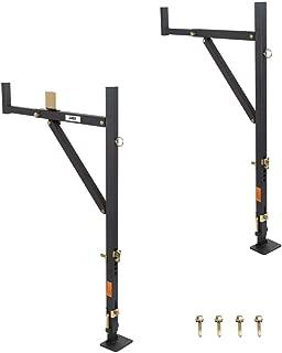 Best custom made ladder racks Reviews