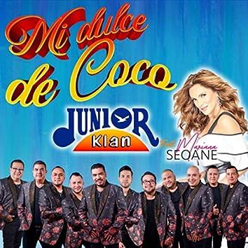 Mi Dulce de Coco (feat. Mariana Seoane)