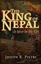 The King of Nepal: Life Before the Drug Wars