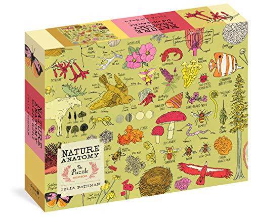 1000 piece puzzle nature - 5