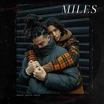 Miles (feat. Desperado Rain)