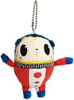 Animewild Persona 4 Teddie Kuma Kiss Mini Plush Toy