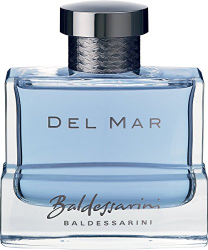 Baldessarini Del Mar, homme/man, Eau de Toilette, 90 ml