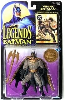 Best viking batman figure Reviews