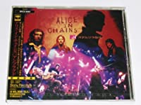 MTV Unplugged by Alice in Chains (1996-08-07)