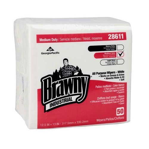 Brawny Food Service Equipment & Supplies - Best Reviews Tips