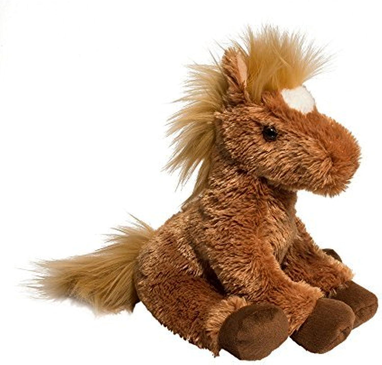 tienda en linea Spice Chestnut Horse Sitting by Douglas Juguetes Juguetes Juguetes by Douglas  compras online de deportes