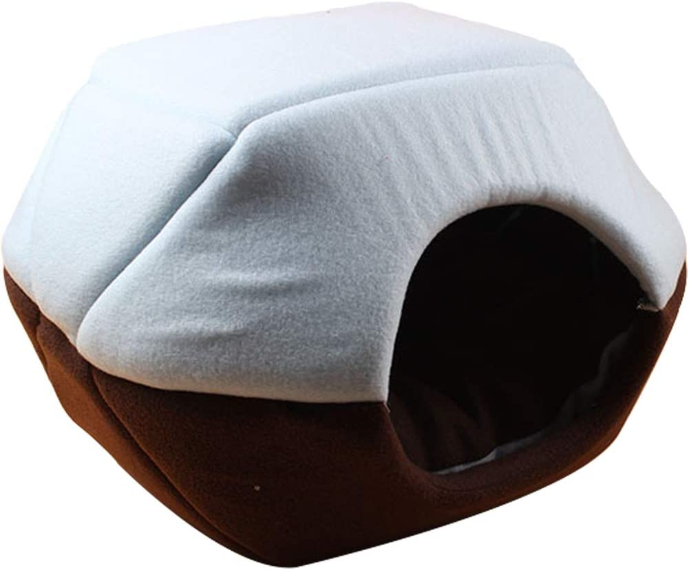 Al sold out. Kelendle Self-Warming 2-in-1 Foldable Cat Comfortable Ultra-Cheap Deals Cave Tent