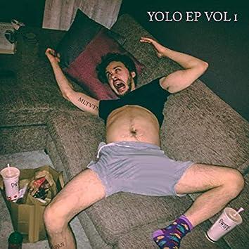 YOLO EP VOL 1