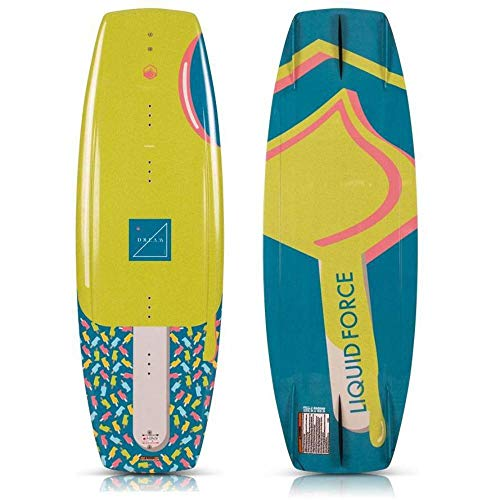 2019 Dream 125 Wakeboard by Liquid Force