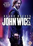 John Wick: Chapter 2 [DVD] [2017]