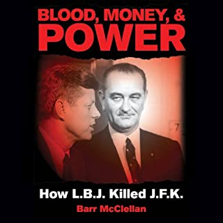 Blood, Money, and Power cover art