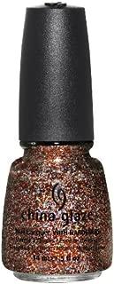 China Glaze Nail Polish - Glitter Goblin - 0.5 oz