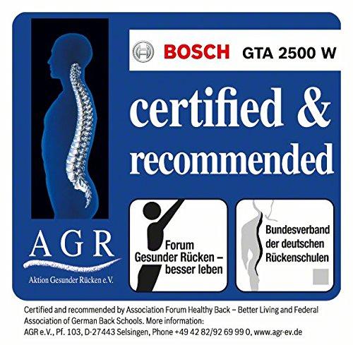 Bosch Kappsägen-Untergestell Professional GTA 2500 W - 4
