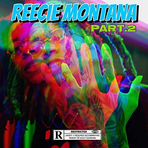 Reecie Montana