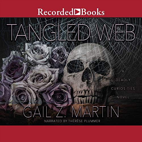 Tangled Web                   By:                                                                                                                                 Gail Z. Martin                               Narrated by:                                                                                                                                 Therese Plummer                      Length: 8 hrs and 26 mins     6 ratings     Overall 4.0