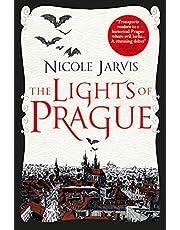 The Lights of Prague: Nicole Jarvis