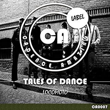 Tales Of Dance