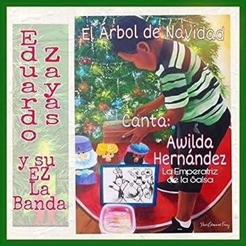 El Arbol de Navidad (feat. Awilda Hernandez)