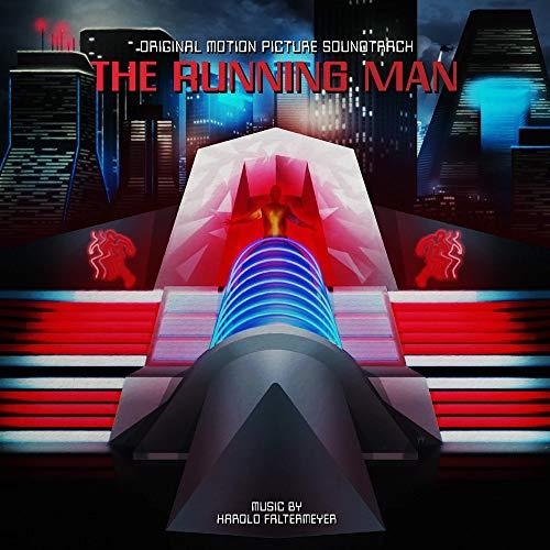 The Running Man [Vinyl LP]