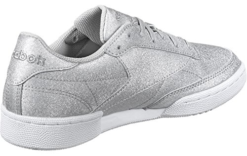 Reebok Club C 85 Syn Damen Sneaker Metallisch
