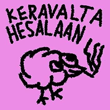 Keravalta Hesalaan
