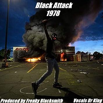 Black Attack 1978
