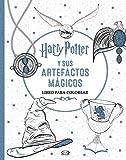 HARRY POTTER Y SUS ARTEFACTOS MAGICOS