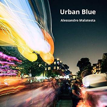 Urban Blue (Instrumental Version)